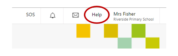 RM Integris help