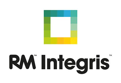 RM Integris logo