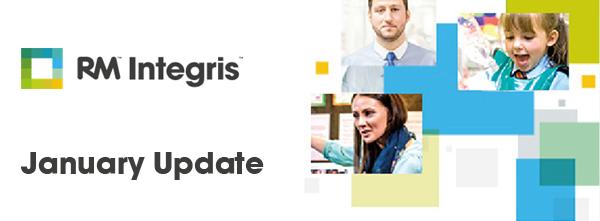 RM Integris December Newsletter